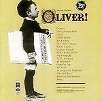 Karaoke: Oliver by Pocket Songs (CD, 2011, MMO Music Group)