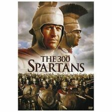 The 300 Spartans (DVD, 2004)