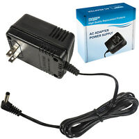 New AC Power Adapter Replacement for Uniden PS-0003 PS-0009 Cordless Phone