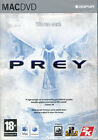 Prey for Mac OS X 10.3.9 to 10.7 G5 Intel shooter game New & Sealed