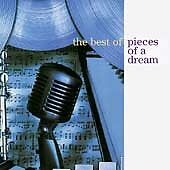 The Best of Pieces of a Dream by Pieces of a Dream (CD, Mar-1996, Blue Note...