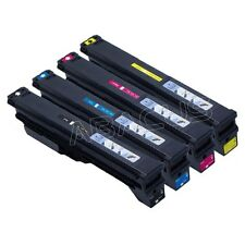 4-PACK Compatible Canon GPR-11 Toner Cartridge Set for imageRUNNER C3200