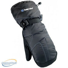 Trekmates Ladies MountainXT Snow Mitts Gloves Waterproof Insulated Lined Mittens
