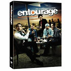 Entourage: The Complete Second Season (DVD, 3-Disc Set) NEW AND SEALED 2nd