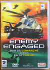 Enemy Engaged Mac PPC OS 10.2 or higher flight sim simulation game NEW & Sealed