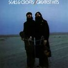 SEALS & CROFTS - Greatest Hits (CD 1989)