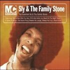 NEW & SEALED - SLY AND THE FAMILY STONE - Pop Funk Soul Blues R&B Music CD Album