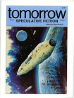 TOMORROW #1. January 1993. Edited by Algis Budrys. Stories by Gene Wolfe, others