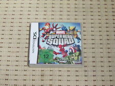 Marvel Super Hero Squad für Nintendo DS, DS Lite, DSi XL, 3DS