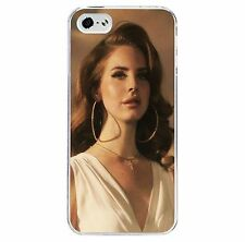 LANA DEL REY Phone Case Cover (Fits iPhone 4s 5c 5s 6s 6+) VINTAGE L.A