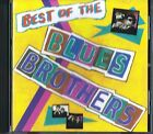 Best Of The BLUES BROTHERS CD - 10 Tracks - Gimme Some Lovin' Belushi Aykroyd