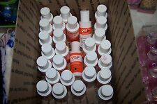 Lot of (28) Yes To Carrots Travel Sz 14-Shampoo & 14-Conditioners (1.5 oz. Each)