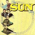 THE SUN STORY - Various Artists (CD 1987) Rhino