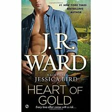 Heart of Gold Ward, J.R. (Author)