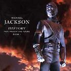 Michael Jackson - HIStory (Past, Present and Future, Book I, 1995)