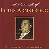 Louis Armstrong -  A Portrait Of Louis Armstrong (2CD 1997 )