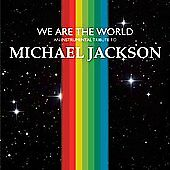 NEW - We Are The World: An Instrumental Tribute to Michael Jackson