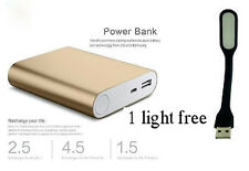 """Ultra slim XIOM""""S 10000MAH  Chargers For And all phones s"""