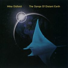 776755 Vinile Mike Oldfield - The Songs Of Distant Earth «new»