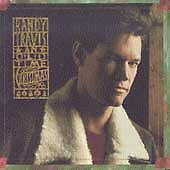 """RANDY TRAVIS """"AN OLD TIME CHRISTMAS"""" COUNTRY MUSIC CASSETTE TAPE"""