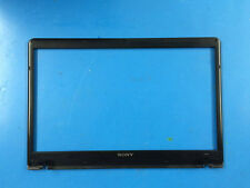 "Genuine Sony Vaio VPCEH VPCEH25FM PCG-71913L 15.6"" LCD FRONT BEZEL 3DHK1LBN000"
