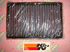 BMW S1000RR 2010 to 2015 K&N AIR FILTER  RACE TYPE
