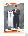 andrew bogut 2005-06 topps rookie card no.221