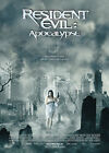 Resident Evil: Apocalypse - Filmplakat A1 - Milla Jovovich, Sienna Guillory Hp 2