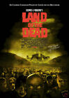 Land of the Dead - Filmplakat A1 - Dennis Hopper, Asia Argento, Simon Baker