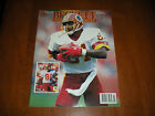 Beckett Football Card Monthly October 1992 Issue #31