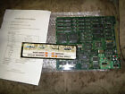 nos WYVERN WINGS vertical shooter JAMMA arcade game pcb board