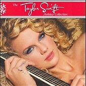 Taylor Swift Holiday Collection Limited Edition Target 2009 Christmas CD NEW!