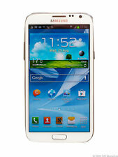 Samsung Galaxy Note 2 II SPH-L900 -Marble White (Sprint) Smartphone Cell Phone