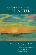 Understanding Literature : An Introduction to Reading and Writing, MLA Update...