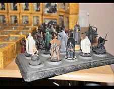 Lord of the Rings Eaglemoss Figurine Collection Choose your figure & mag unboxed