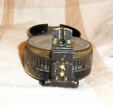 New Prism Slide Spring - Prismatic Marching Compass Mk III to M73