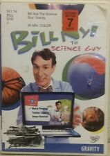 Bill Nye the Science Guy: Gravity Classroom Edition