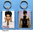 PRINCE #2 - Key ring / Bag - Tag - 3 to Pick from.