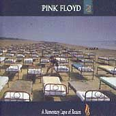 A Momentary Lapse of Reason by Pink Floyd (CD, Dec-1997, Sony Music Distribution