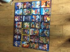 Walt Disney Pixar DVD Joblot Children's Bundle (Individual Sale)