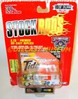 1958 '58 FORD EDSEL CHASE GOLD RICKY RUDD #10 TIDE STOCK RODS DIECAST 1998 RARE!