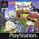 Rugrats: Studio Tour (Sony PlayStation 1, 1999)