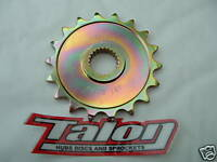 ARMSTRONG CCM 500 / 600 ROTAX, ENGINE 15T FRONT SPROCKET TG302