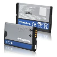 GENUINE Blackberry 9300 Curve CS-2 C S2 Battery
