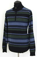 Paul & Shark YACHTING Pullover Sweater Gr. L Supermelange Cool Touch Light