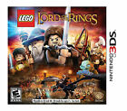 Game: LEGO The Lord of the Rings