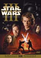 Star Wars Episode III : Revenge of the Sith (2 Disc Edition) - DVD - NEW