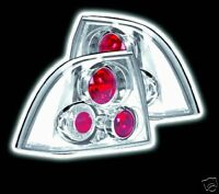 VAUXHALL VECTRA B CHROME LEXUS LIGHTS BRAND NEW