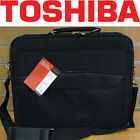 "Toshiba Laptop Premium Carry Bag, Fit 14"" - 16"" Laptops"