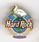 HRC Kowloon Save Spoonbill Species 2 Pin Hard Rock Cafe
